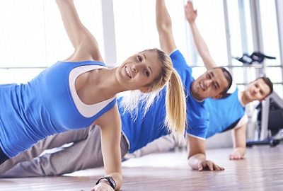 Pilates bei re.ac.me
